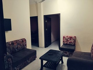 Al Huwari Apartment's