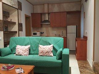 2- Apartamento céntrico Plasencia