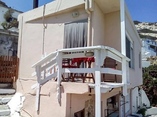 1 bedroom Apartment in Matala, Crete, Greece - 5766792