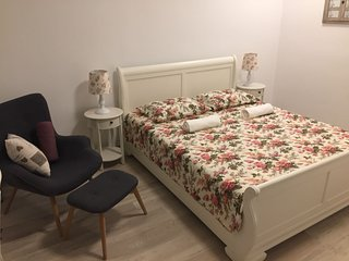 Cozy room in the center of Split with Internet, Air conditioning