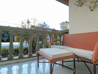 Campos do Jordão Holiday HotelApartment 27589