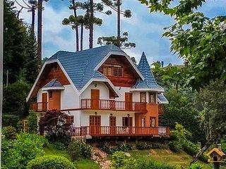 Jardim do Embaixador Holiday House 27587