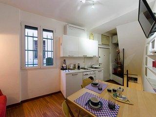Genova Holiday Apartment 27452