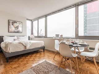 Jersey City Holiday Apartment 27455