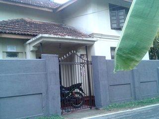 Villa Wijitha Waasa