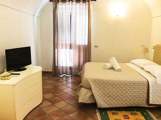 AMORE RENTALS - Appartamento Cosy with Terrace in Positano Center