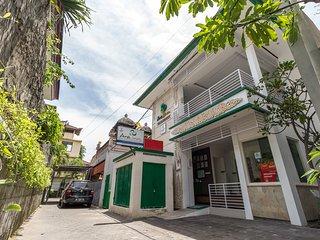 Affordable Private Room at Kartika Plaza Kuta Bali
