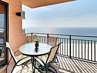 Seachase 1405 West: Gulf Views, Pools, Hot Tubs, Saunas & Tennis