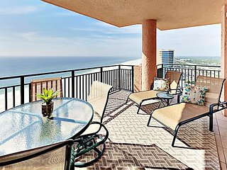 Seachase 1405 West: Gulf Views, Pools, Hot Tubs, Saunas & Tennis