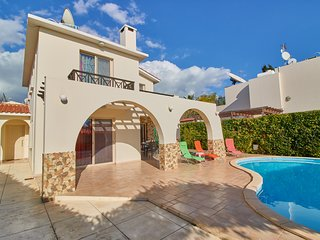 Cyprus holiday rental in Paphos, Coral Bay