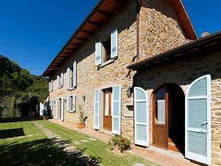 6 bedroom Villa in Farinaio, Tuscany, Italy - 5767837