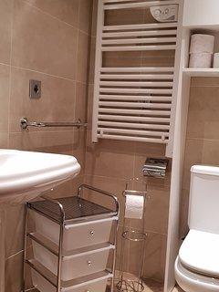 Salle de bain - sanitaire.