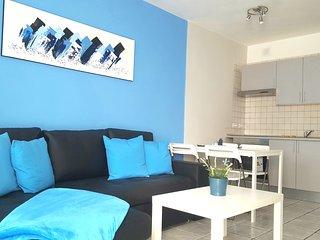 Apartamento Blue Relax