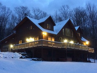 Sheeps Heaven View a stunning private suite in the Beautiful Berkshires
