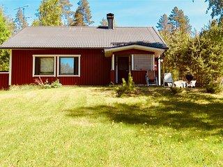 Finnish Lakeside House Savonlinna