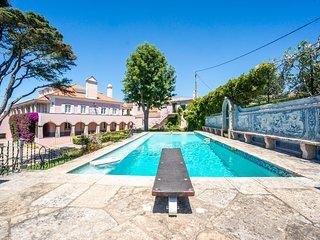 Villa Capuxa - New!