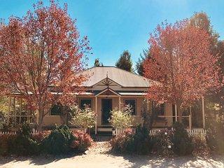 Autumn Beauty - Cottage 4