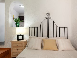 SUITE 2C, CALANDRIAS, Welcome to Garden House in San Angel