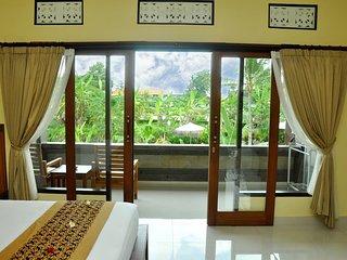 Deluxe Room Bucu Guesthouse