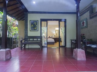 Dewa Bungalow at Ubud Center