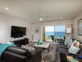 Serenity By The Sea - Oceanfront 2 BR SBTC202