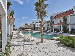 Luxury 2BR on Bonaire Island