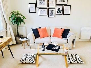 Luxurious London Apartment