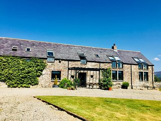 Gask House Farm Cottages - Corrimony