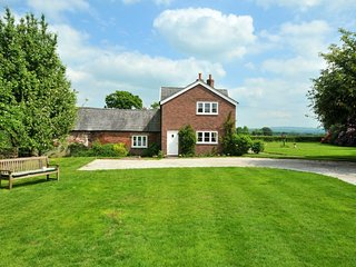 Yew Tree Farm Self Catering Cottage in Congleton, Cheshire.