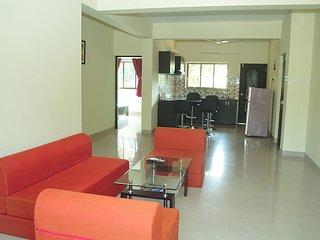 2 BHK Furnished Apartment near Palolem Beach