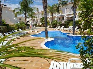 Luxury Villa in a Superb Condominium