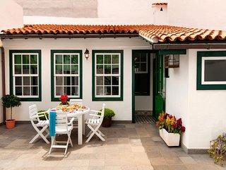 TENERIFE-BAJAMAR Casa Carmita