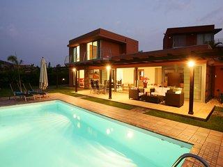 Salobre Golf Villas Holiday Rental Salobre Villas 4