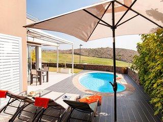 Vista Golf 9-Spain