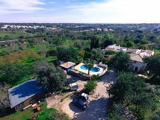 Cochichos Farm - Figo House