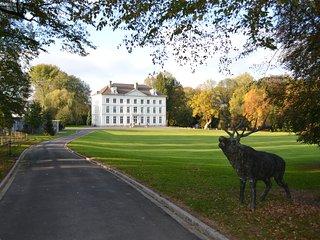 Château de Gézaincourt