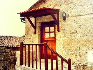 Casa em Pedra para 2 pessoas Geres