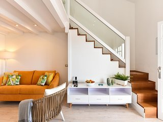 Renovated Bungalow in Sonnenland 6