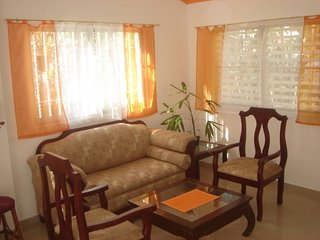 Apartment 8 for 4 persons near the beach