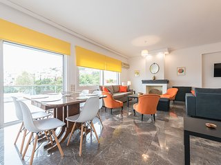 Deluxe Penthouse with view - Kolonaki