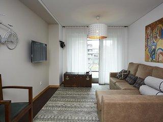 Malmsey Apartment, Bonfim, Porto