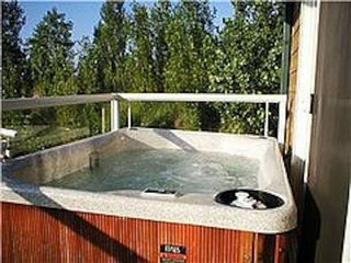 Lakeview/Hottub/Hot Rock Sauna/Jacuzzi/PacMan Machine w/60 other games/Fireplace