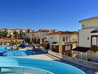 Ottoman Village 3 bedroom villas - Incekum, Alanya (Unit 4)