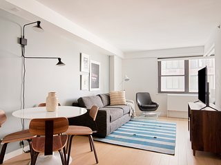 Incredible 1BR in Midtown East by Sonder
