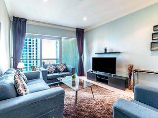 Marina Heights 3 bedroom plus maids room Holiday Homes