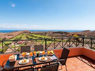 Morro Golf 4 Salobre Golf Resort Villa
