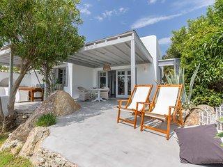 villa leno near to scorpios/paraga beach