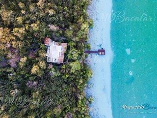 Casa Marivan | Private Pier, Free Kayaks & Paddle Boards