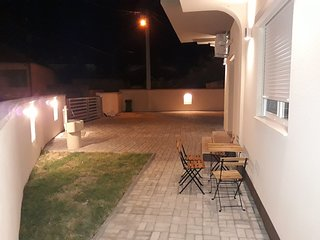 Vila MATEA-Apartment1 Ground Floor 50m2 - 4 guest