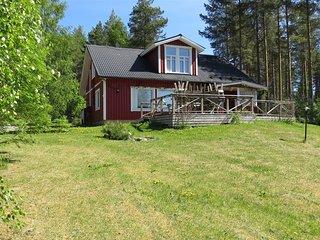 Finnish Lakeside House LUX Savonlinna
